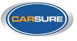 CarSure - White & Silver Logo Thumb1