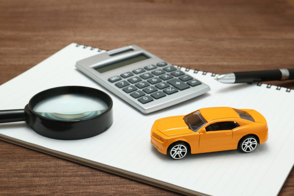 Comparing Coverage Options For Your Car