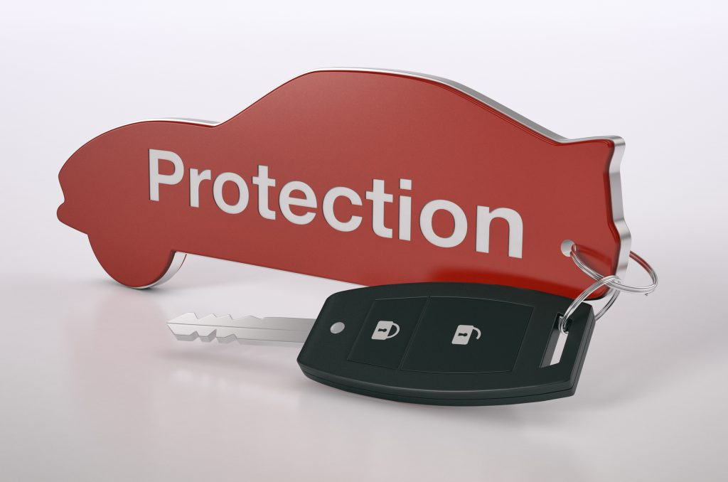 Coverage for car bills